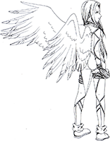 Yin аватар